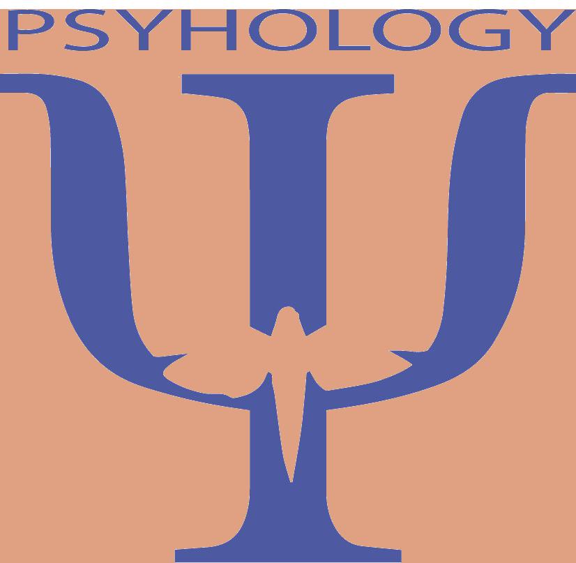 Логотип персональной страницы психолога